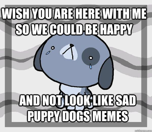 Amusing Wish You Were Here Miss You Meme Wallpaper QuotesBae