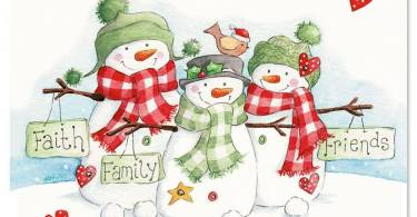 Christmas Cards Image Picture Photo Wallpaper 12