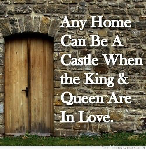 King And Queen Love Quotes Classy King And Queen Love Quotes 10  Quotesbae