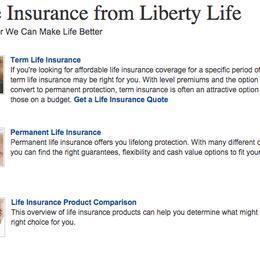 Liberty Mutual Life Insurance Quote New Liberty Mutual Life Insurance Quote  05 Quotesbae