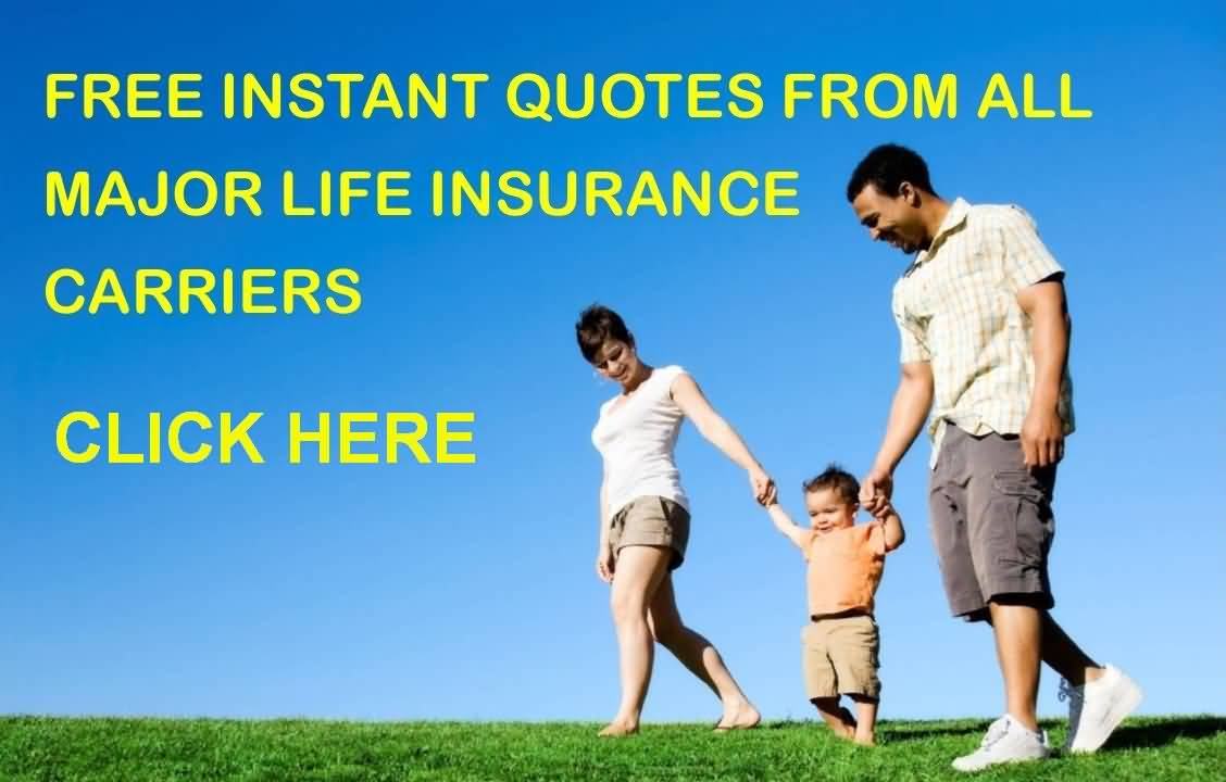Life Insurance Instant Quote Captivating Life Insurance Instant Quotes 15  Quotesbae
