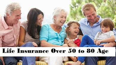 Life Insurance Over 50 Quotes Custom Life Insurance Over 50 Quotes 16  Quotesbae