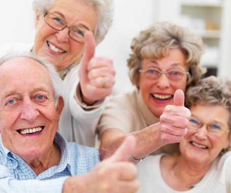 Life Insurance Quotes For Elderly Entrancing Life Insurance Quotes For Elderly 16  Quotesbae