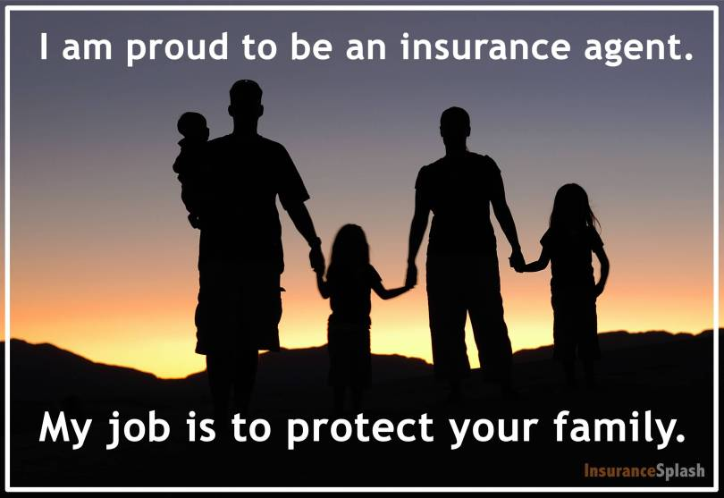Insurance Quotes Life Entrancing 20 Life Insurance Quotes For Family With Photos  Quotesbae