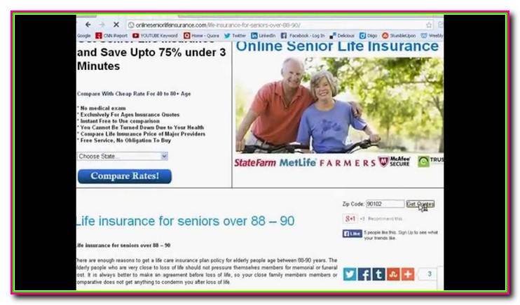 Life Insurance Quotes For Seniors 02