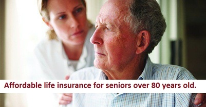 Life Insurance Quotes For Seniors Amusing Life Insurance Quotes For Seniors Over 80 07  Quotesbae