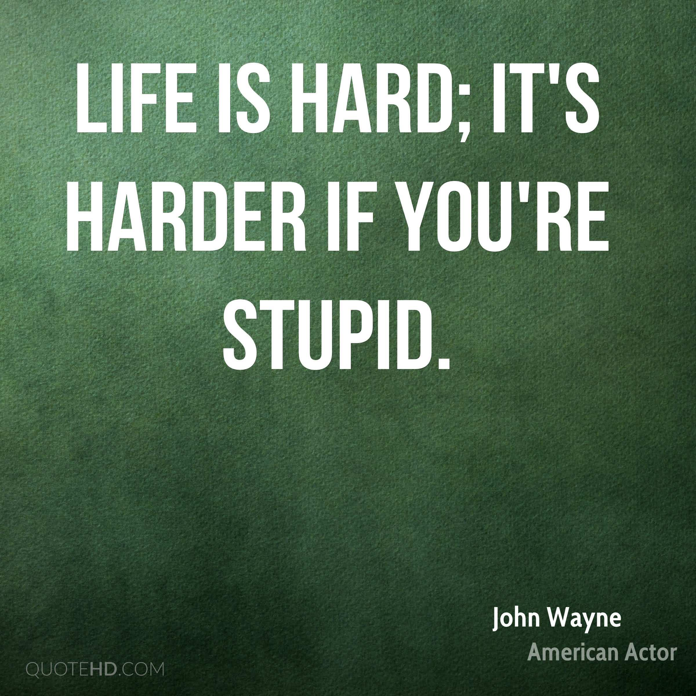 Life Is Hard Quotes Extraordinary Life Is Hard Quotes 09  Quotesbae