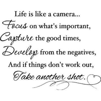 Lifes Good Quotes 20 Design Ideas