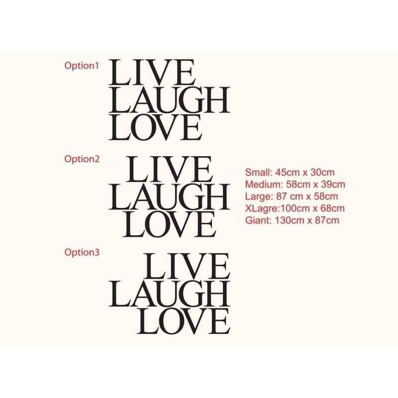 Live Love Laugh Quote Inspiration Live Love Laugh Quote 04  Quotesbae
