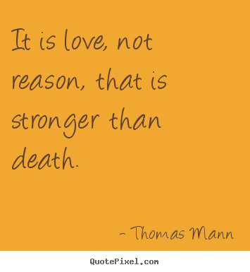 Love Death Quotes Endearing Love Death Quotes 08  Quotesbae