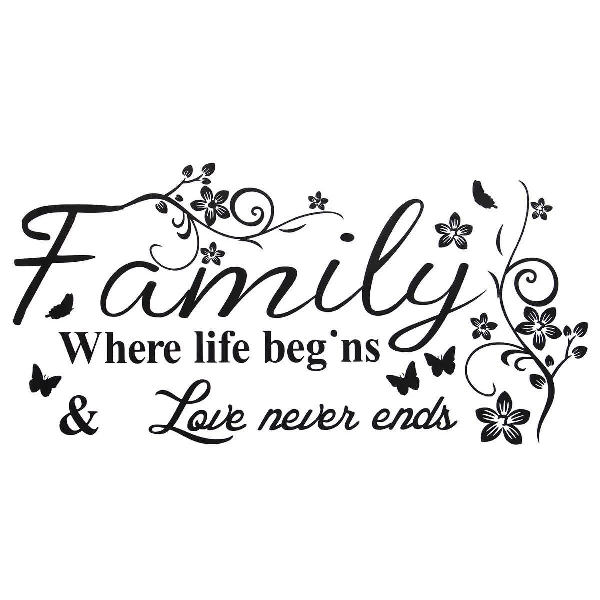 Love Life Family Quotes Love Life Family Quotes 12  Quotesbae
