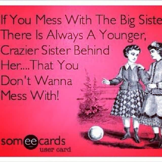 Love My Big Sister Quotes Alluring Love My Big Sister Quotes 05  Quotesbae