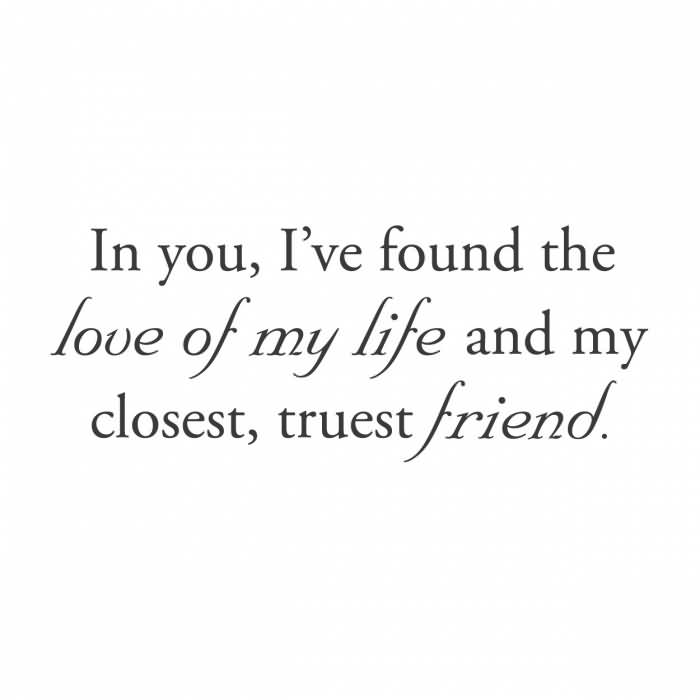 The Love Of My Life Quotes Delectable 20 Love Of My Life Quotes For Her Images & Photos  Quotesbae