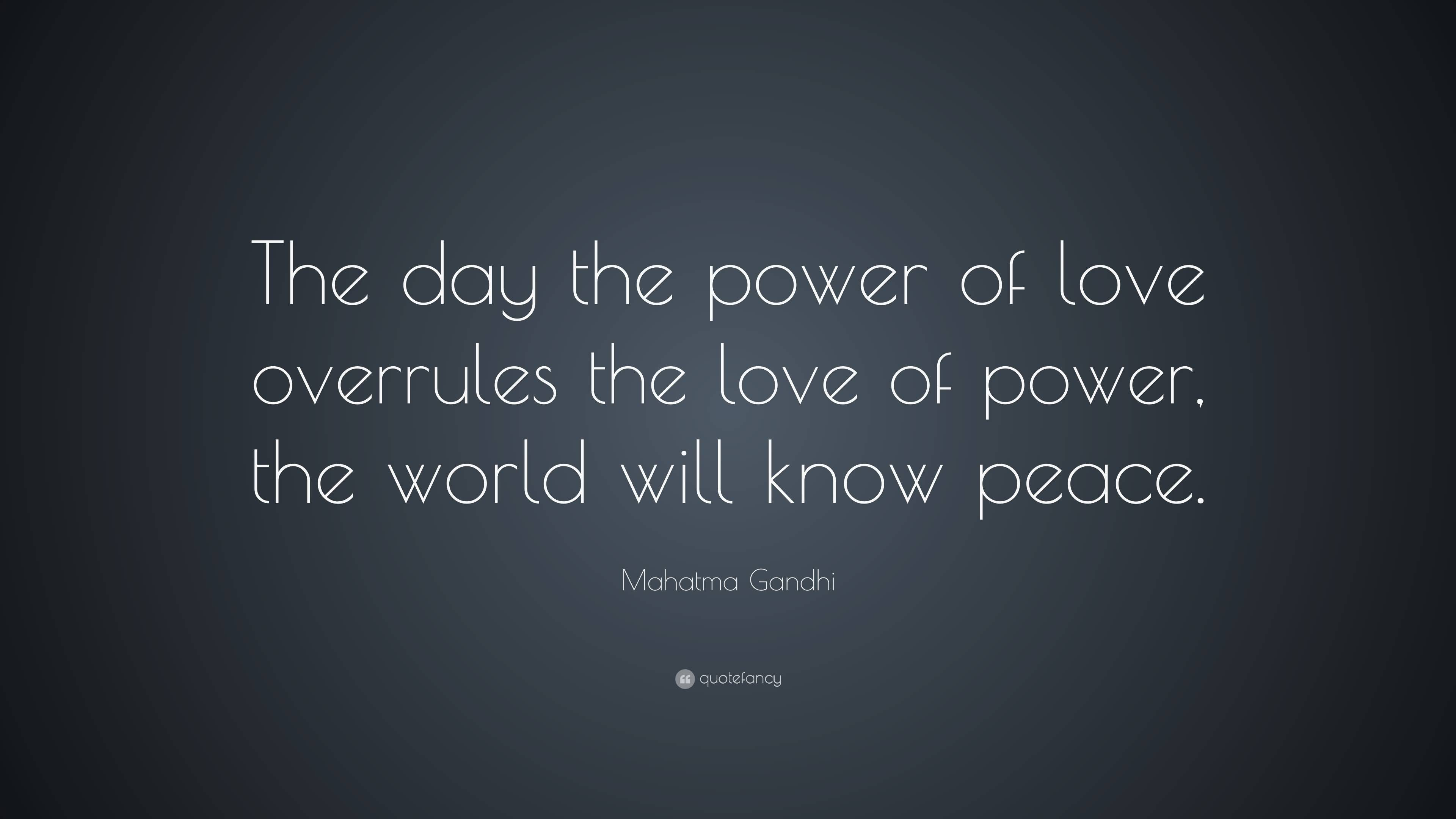 Love Power Quotes Love Power Quotes 13  Quotesbae