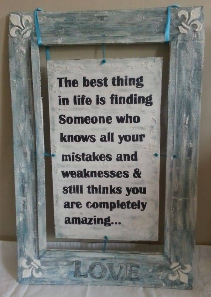 Good Love Quote Picture Frames 06