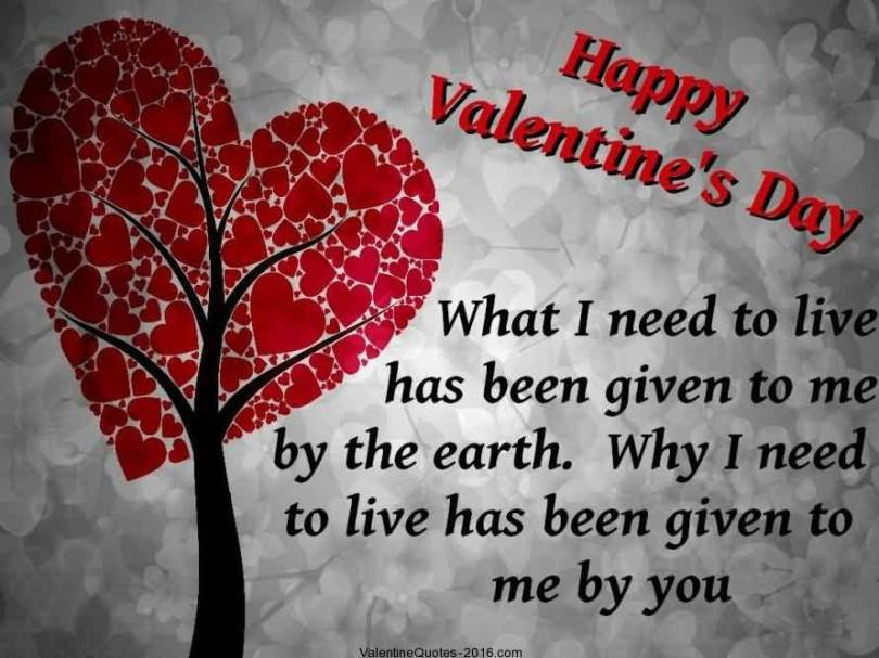 20 love quotes for her on valentines day wallpapers | quotesbae, Ideas