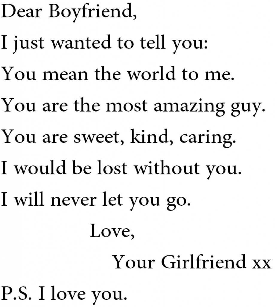 Love Quotes For My Boyfriend Love Quotes For My Boyfriend 05  Quotesbae