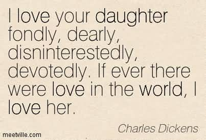 Love Quotes For Your Daughter Entrancing Love Quotes For Your Daughter 14  Quotesbae