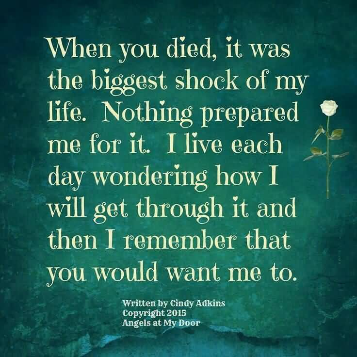 Missing Loved Ones Who Have Died Quotes Amusing Missing Loved Ones Who Have Died Quotes 07  Quotesbae
