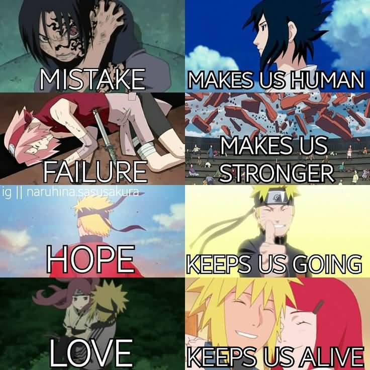 Naruto Quotes About Friendship Glamorous 20 Naruto Quotes About Friendship Images And Pics  Quotesbae
