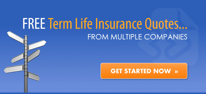 Online Quote Term Life Insurance Entrancing Online Term Life Insurance Quotes 05  Quotesbae