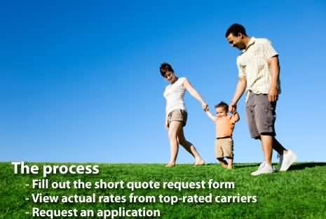 Online Term Life Insurance Quotes Beauteous Online Term Life Insurance Quotes 13  Quotesbae