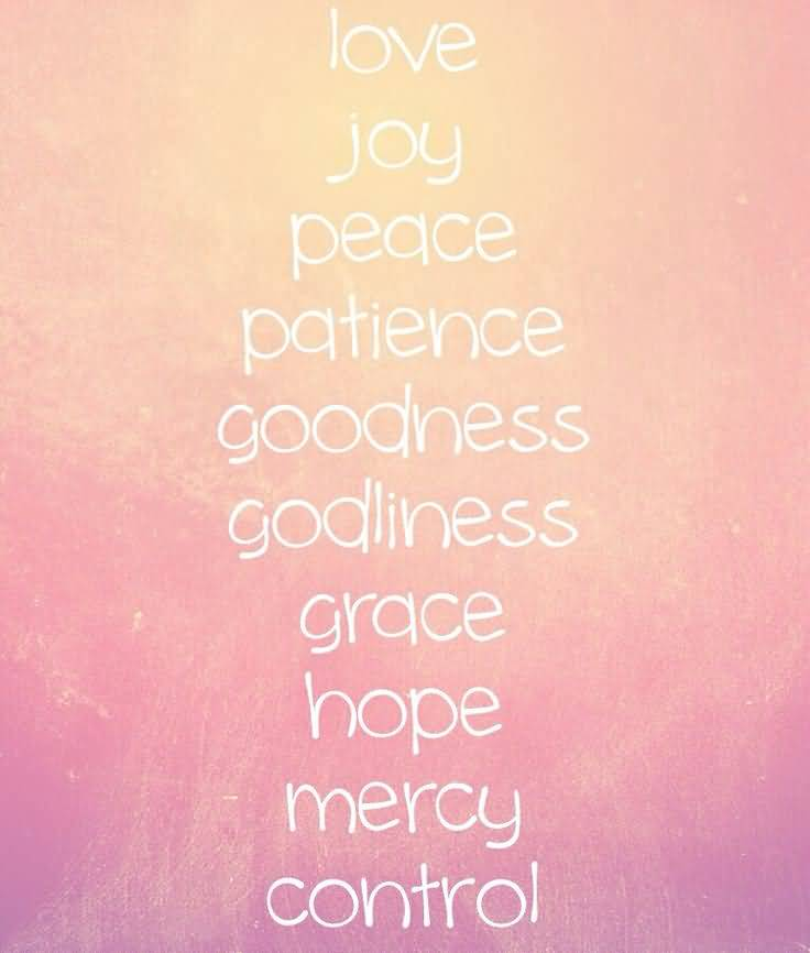 Peace Love Joy Quotes Magnificent Peace Love Joy Quotes 07  Quotesbae