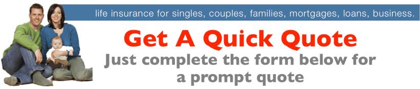 Quick Quote Life Insurance 08