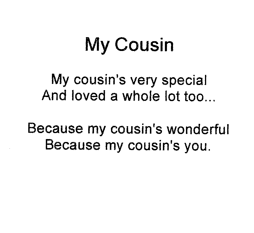 Quotes About Cousins Love Cool Quotes About Cousins Love 19 Quotesbae