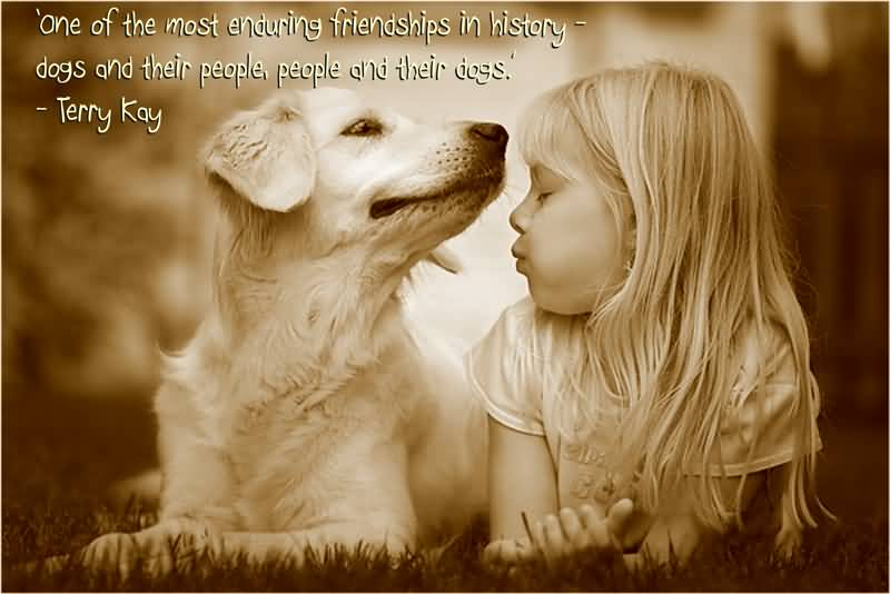 Quotes About Dog Friendship Awesome Quotes About Dog Friendship 18  Quotesbae