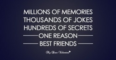 Quotes About Friendship And Memories 06