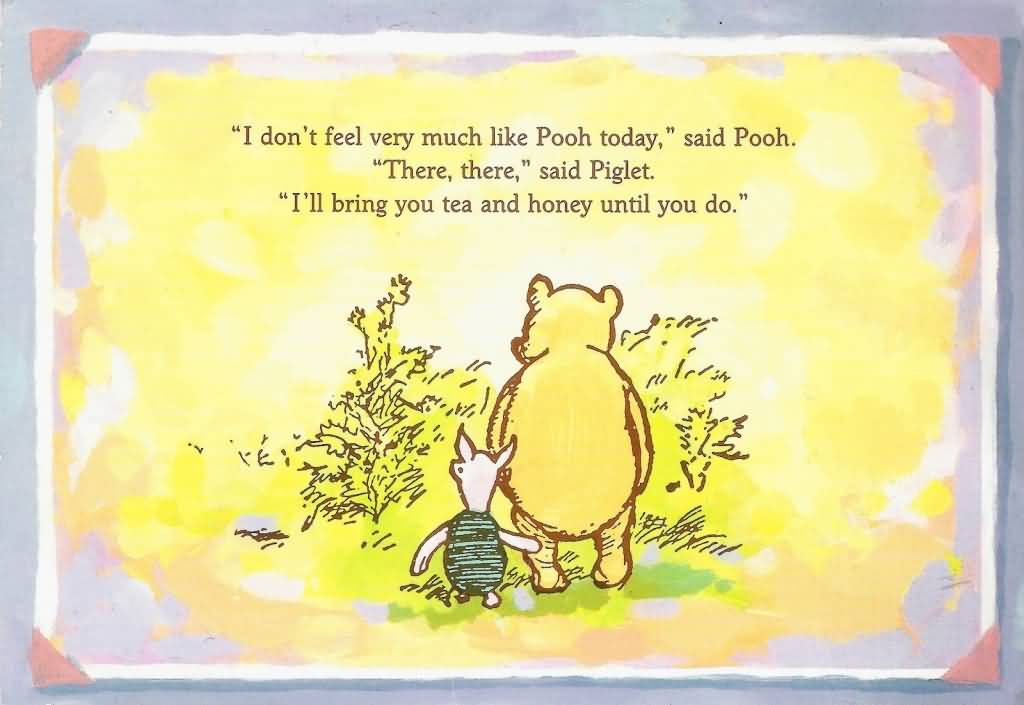 Quotes About Friendship Winnie The Pooh Glamorous Quotes About Friendship Winnie The Pooh 03  Quotesbae