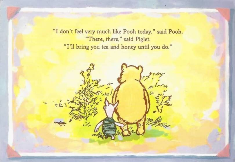 Winnie The Pooh And Piglet Quotes About Friendship Alluring 20 Quotes About Friendship Winnie The Pooh Pics  Quotesbae