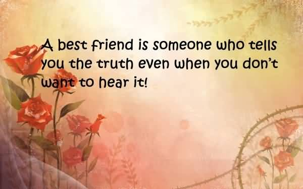 Honesty Quotes Interesting 20 Quotes About Honesty In Friendship Images  Quotesbae