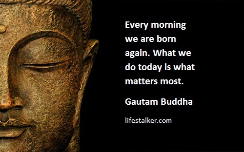 Quotes About Life Buddha 07