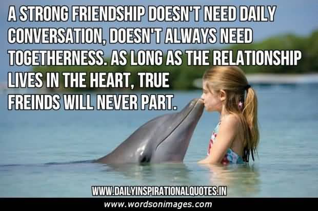 Quotes About Long Lasting Friendship Best Quotes About Long Lasting Friendship 03  Quotesbae