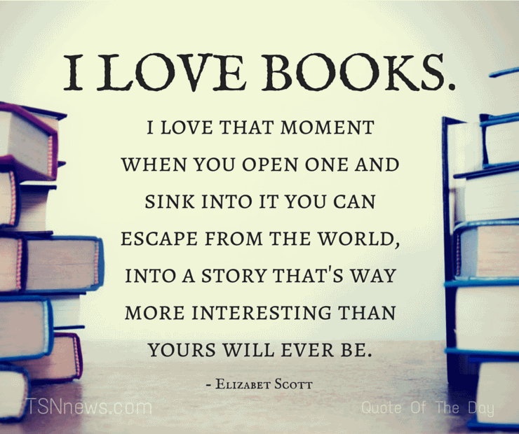 Perfect Quotes About Loving Books Amusing 20 Quotes About Loving Books Images And  Photos Quotesbae