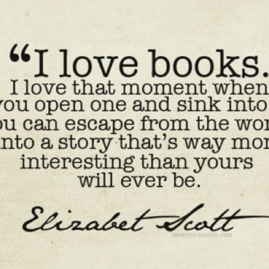 Quotes About Loving Books Prepossessing Quotes About Loving Books 18  Quotesbae