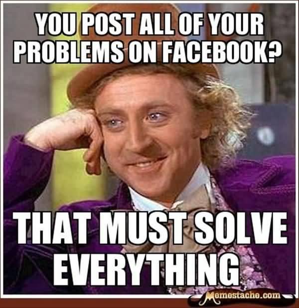 Amusing Willy Wonka Captions Image