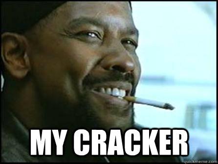 Cracker Meme Funny Image Photo Joke 08