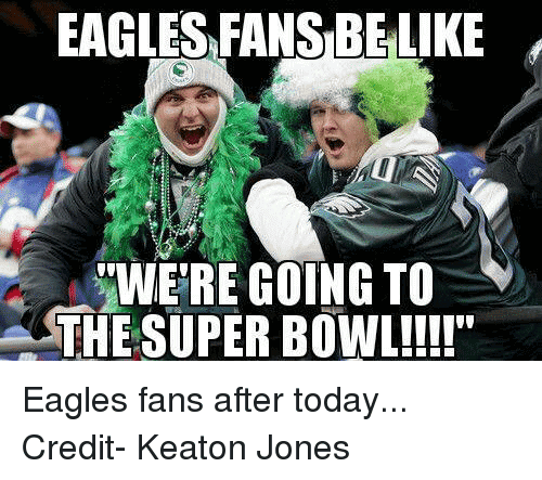 Eagles Meme Funny Image Photo Joke 07