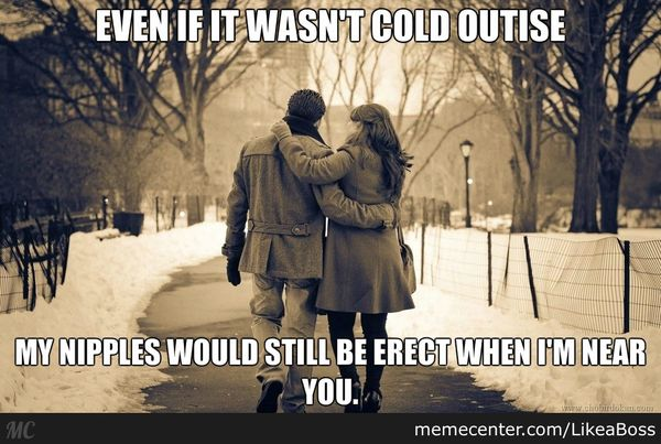 Funniest memes about true love photo