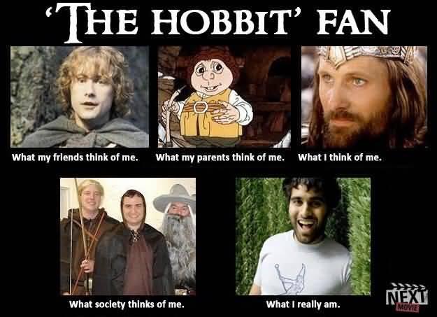 Lotr Meme Funny Image Photo Joke 01