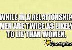 Lying Men Quotes Meme Image 14