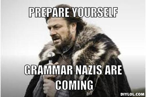 Prepare Yourself Meme Funny Image Photo Joke 06