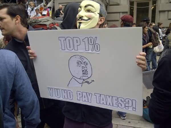 Protest Meme Funny Image Photo Joke 04