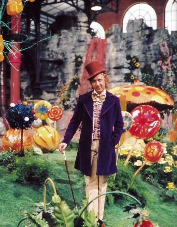 Very Funny Wonka Image Jokes