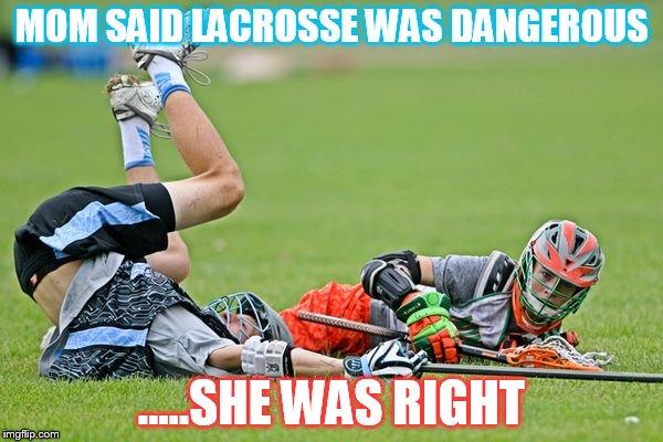 Lacrosse Meme Funny Image Photo Joke 10