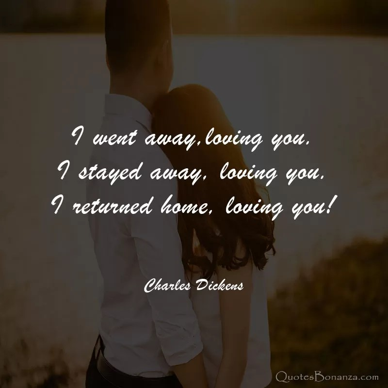 i love you quotes for my wife