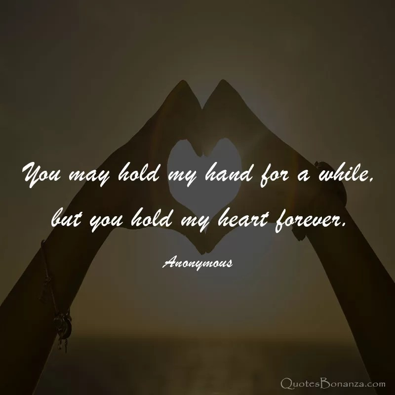 i love you quotes her